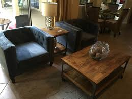 Industrial Style Living Room Furniture 17 Best Images About Industrial Style Living Room On Pinterest