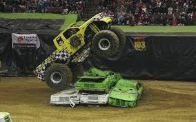 Toughest Monster Trucks January Monster Truck Tickets 1 31