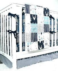 baby boy bed set baby bed comforter sets baby bed comforter sets arrow crib bedding woodlands