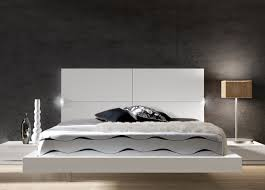 ambiente king size bed  modern furniture  contemporary king size
