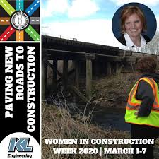 WIC Week 2020 | Lynda Fink, PLA | KL Engineering