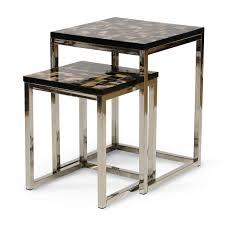 modern end tables. Natural Elements: 24\ Modern End Tables
