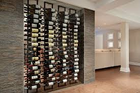 incredible wine shelves for wall rack dining room intended decorative racks remodel 5