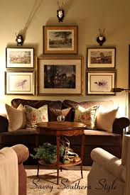 Decorating Blogs Southern Savvy Southern Style Decorating Withantlers