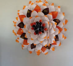 Glace Paper Flower Project Ideas Using Paper Flowers Snapguide