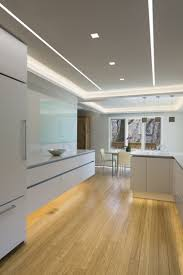 A For Alternative Kitchen Lighting Options Try Plasterin LED  Options Such As The Reveal Wall Wash  Unique For Kitchens And Dining