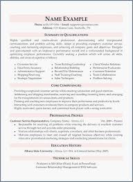 How To Improve Your Resume Awesome Quick Learner Resume Unique How Write A Resume For A Job Good The