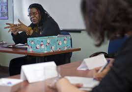 job writer toronto writing workshop gives immigrant women a voice  toronto writing workshop gives immigrant women a voice toronto star ryerson professor althea prince holds a job writer