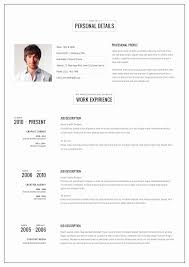 Resume Template Mac New 48 Elegant Pages Templates Mychjp