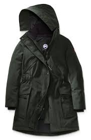 Canada Goose Kinley Insulated Parka   Nordstrom