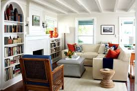small living room furniture. A Tip When Decorating Small Space Is To Use Furniture With Legs. This Helps Visually Open Up The Space. Living Room