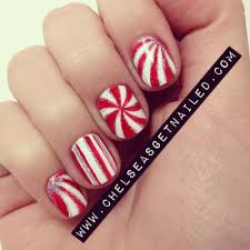 Christmas DIY Nail Ideas And More Of Our Manicures From This ...