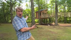 Behind the Build Grace Vanderwalls Treehouse Treehouse Masters
