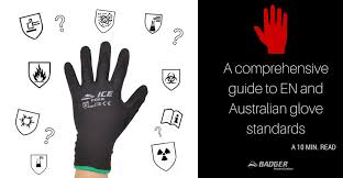 A Comprehensive Guide To En And Australian Glove Standards