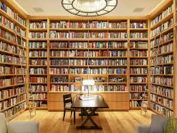 home library lighting. Home Office Library Design Ideas Entrancing Lighting