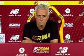 DIRETTA Serie A, Roma-Napoli: conferenza stampa Mourinho - LIVE