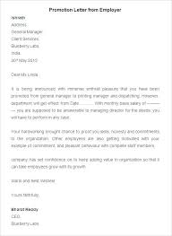 Promotion Thank You Letter How To Write A Your Boss Appreciation