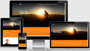 Portfolio Website Templates Adorable Resume Portfolio Template Free Download WebThemez