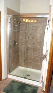 great fully enclosed showers images bathtub ideas internsicom