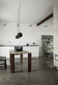 Concrete Floors Kitchen 17 Best Images About Concrete Floors On Pinterest Texas Homes