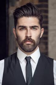 Stubble Facial Hair Style 206 best haircuts images hairstyles mens 1666 by wearticles.com
