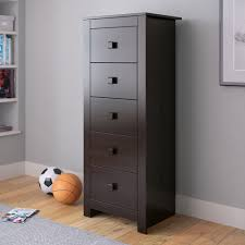 CorLiving Madison Tall Boy Chest Of Drawers Multiple Colors - Bedroom tallboy furniture