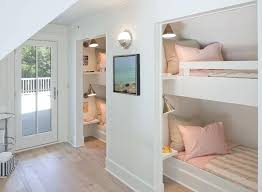 bunk beds built in the wall bunk beds built into wall plans