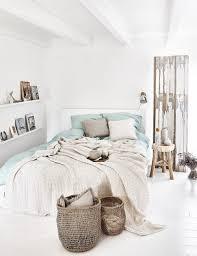 Natural Dreams In Diesem Wunderschönen Schlafzimmer Stimmt Jedes