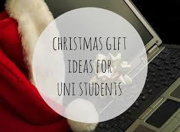 Life According to MrsShilts - Christmas Present ideas for Uni Students -  Life According to MrsShilts