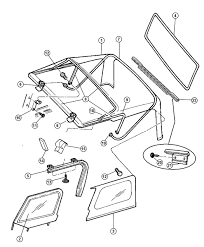 Jeep liberty front end parts diagram further 251325858608 as well hardtop wiring kit for jeep wrangler