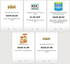 i ♥ coupons: new nexium, l'oreal, quilted northern, & citrucel ... & print here Adamdwight.com