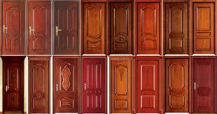 wooden door design catalogue in india