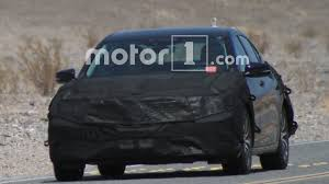 2018 acura tlx spy shots. delighful spy this image has been resized click this bar to view the full image the  original is sized 1920x1080 for 2018 acura tlx spy shots n