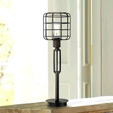 industrial style table lamps desk lamp an bedside6