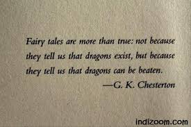 Gk Chesterton Quotes Inspiration Quotes Of GK Chesterton INDI ZOOM