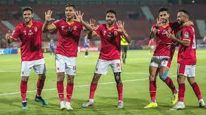 Egypt's Al Ahly defeat Kaizer Chiefs to clinch record 10th African  Champions League