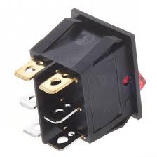 wiring illuminated rocker switch ac solidfonts spdt switch wiring diagram ac electrical diagrams