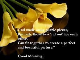 Good morning beautiful quotes ...