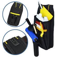 EHDIS <b>Professional Vinyl Wrap Car Tools</b> Bag Oxford Cloth Pouch ...