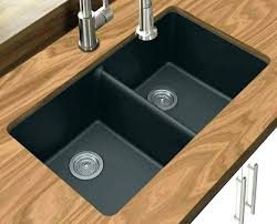 sink material best kitchen sink materials pros and cons uk