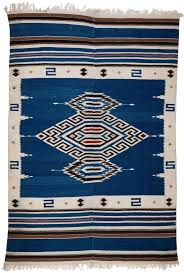 blue navajo rugs.  Navajo Cuddle Up Around The Fire With This Vintage Navajo Rug Now Available On  Currentelliott Intended Blue Navajo Rugs T