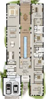 Marvelous 4 Bedroom Floor Plans 22 Besides House Idea With 4 4 Bedroom Townhouse Floor Plans