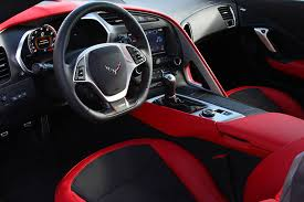 2015 corvette interior. z063800 2015 corvette interior