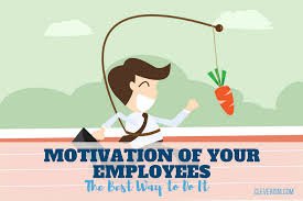 Employee Of The Month Write Ups Motivation Of Your Employees The Best Way To Do It Cleverism