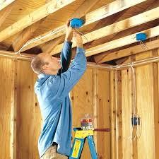 repairing garage door opener frustrated by too few s in your garage lighting too dim or repairing garage door opener