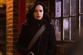 REVIEW JESSICA JONES SEASON 1 kevinfoyle It should be said Jessica Jones is a deeply feminist show all the way down to its depiction of sex which is pointedly empowering for the women.
