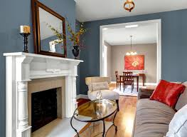 Kitchen And Living Room Color Schemes Glidden Connecticut Blue Win Living Room Pinterest Colours