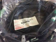 toyota heavy equipment parts accs 56052 u2230 71 toyota forklift 8fgu15 8fgcu25 rear tail panel wire harness