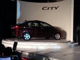 new car launches in january 2014New Honda City Diesel unveiled India launch in January 2014
