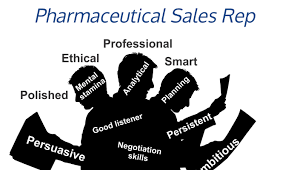 medical sales rep pharmaceutical sales representatives how to stand out in the